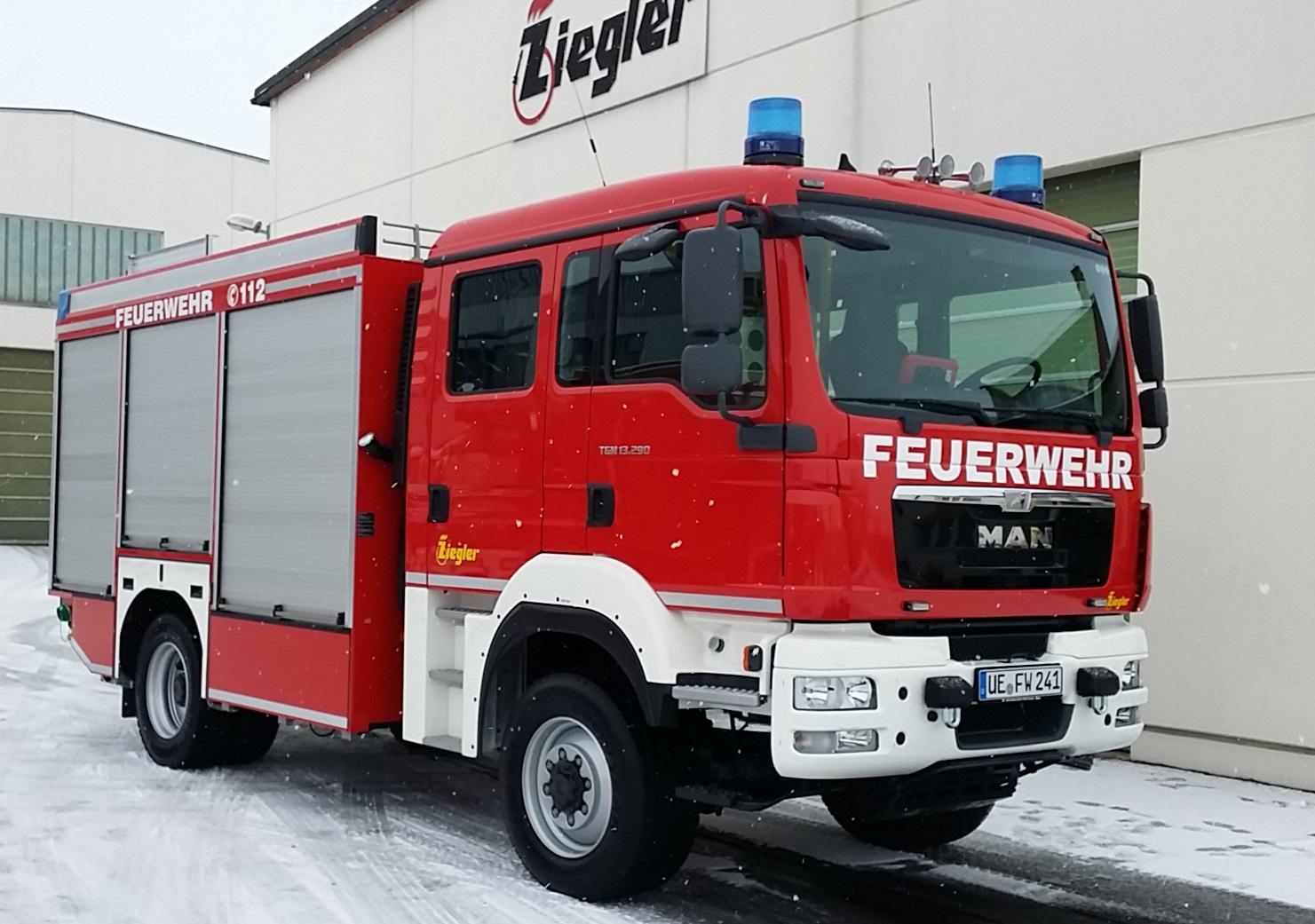 TLF 3000